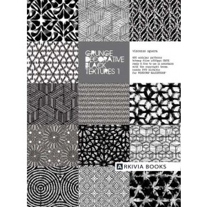 LIBRO-GRUNGE-DECORATIVE-GRAFICA