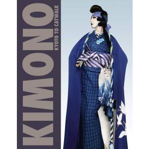 KIMONO - Kyoto to Catwalk