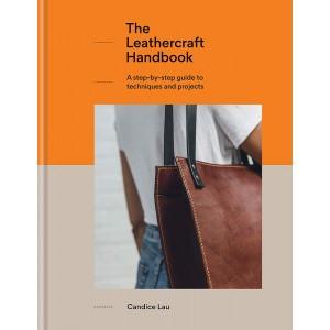 THE LEATHERCRAFT HANDBOOK-ILEZ-PRESS-2020