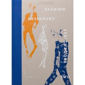 FASHION DESIGNERS' SKETCHBOOKS N. 2