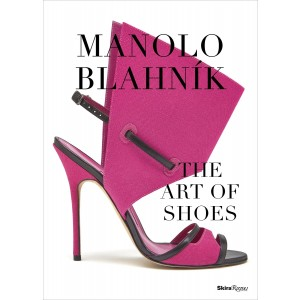 MANOLO-BLAHNIK- SHOES- ART