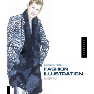 ESSENTIAL FASHION ILLUSTRATION MEN