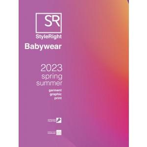 STYLE-RIGHT-EDITORE-BABY-WEAR-23-2022-GRAFICHE-LOGHI
