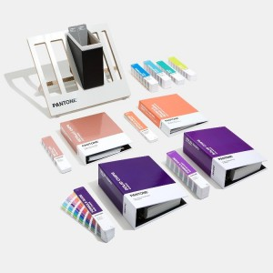 Pantone®  REFERENCE LIBRARY