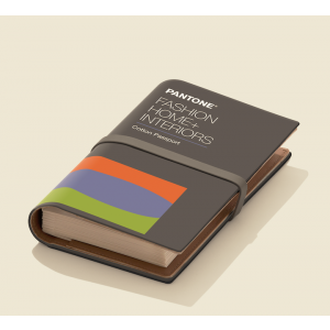 Pantone COTTON PASSPORT