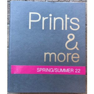 PRINTS & MORE TRENDBOOK SS 2022