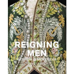 REIGNING MEN  FASHION IN MENSWEAR 1715-2015