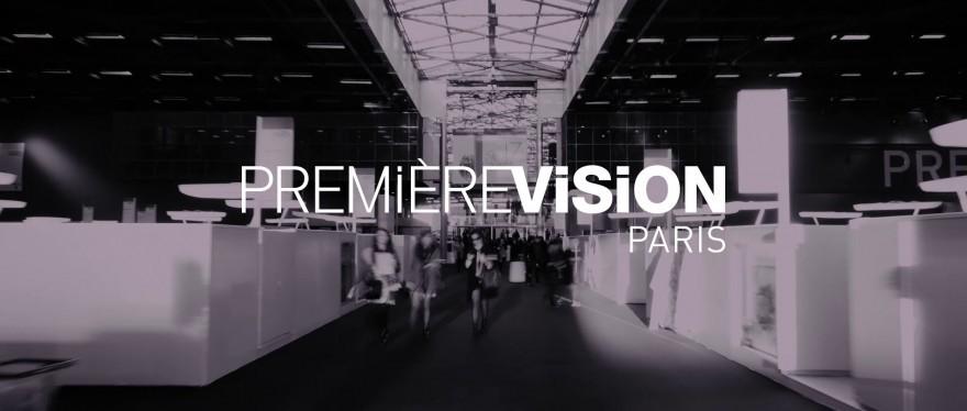PREMIERE VISION 17-19 SETTEMBRE